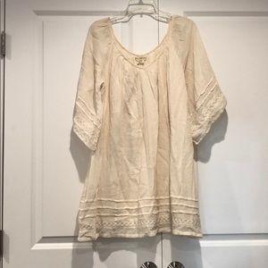 Billabong Boho Dress